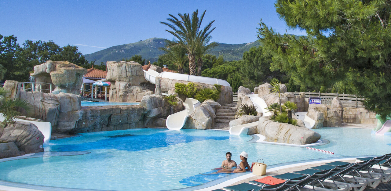 Camping 5 etoiles Argeles